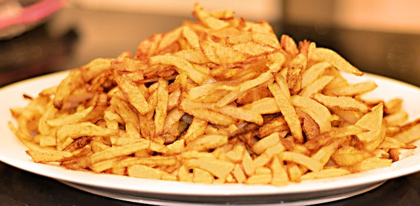 Spicy chips recipe free indian food recipes spicy chips forumfinder Choice Image